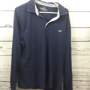 Vinyard Vines sz L shirt mens